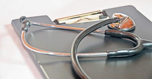 健康管理について